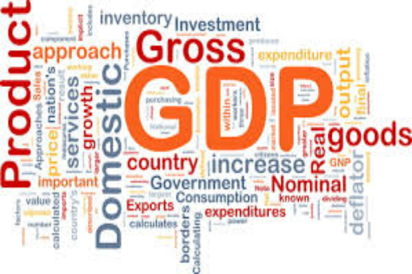 gdp fears of a decline of 0 80  from noteban