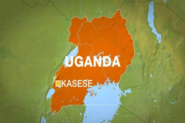 at least 62 killed in uganda fighting