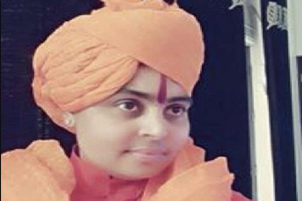 haryana karnal sadhvi deva thakur police