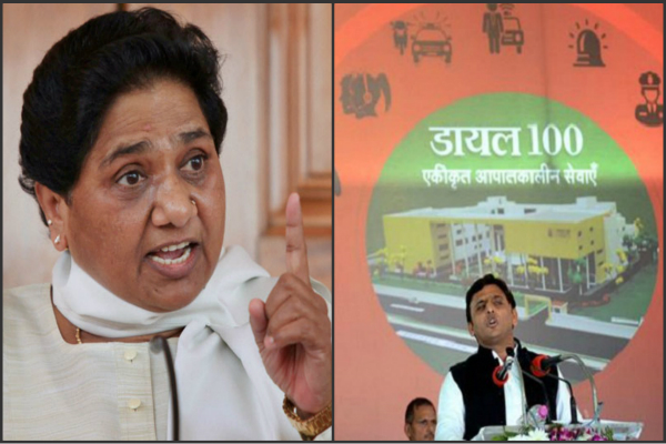 up 100 will not improve the state of the law at all  mayawati