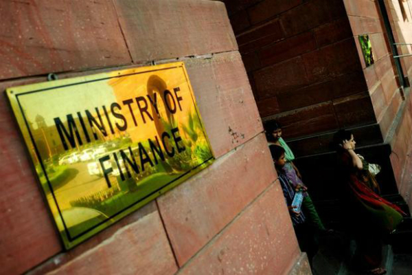 finance ministry rs 500 notes bank it department