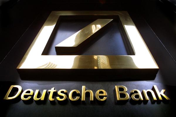 deutsche bank cuts target sensex