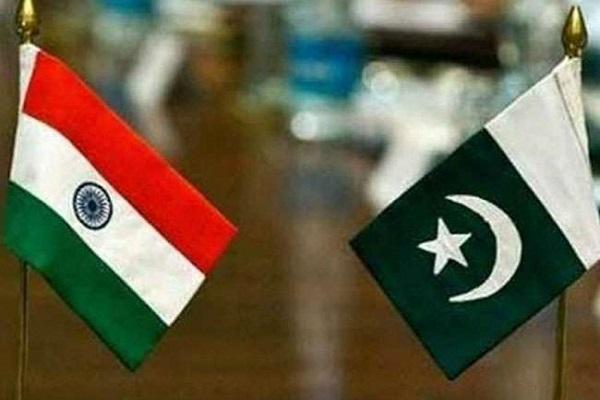 pak media blamed eight indian officials disturbances
