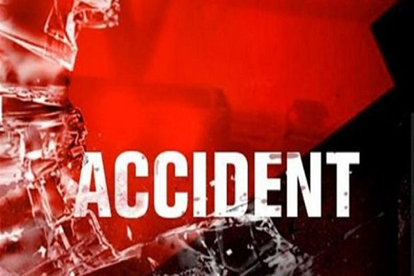 three died in bus accident
