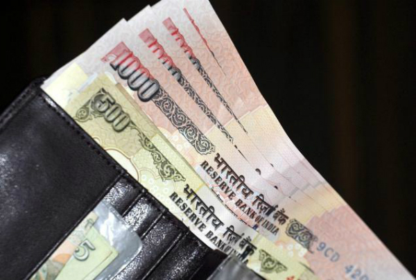 rbi atm rs 500 notes post office central government