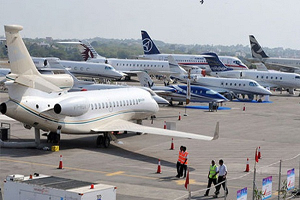 govt suspends collection of parking charges at airports