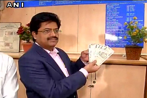 rs 500 notes rs 2 000 notes note exchange rbi target