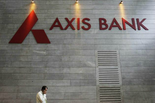 axis bank  interest rate