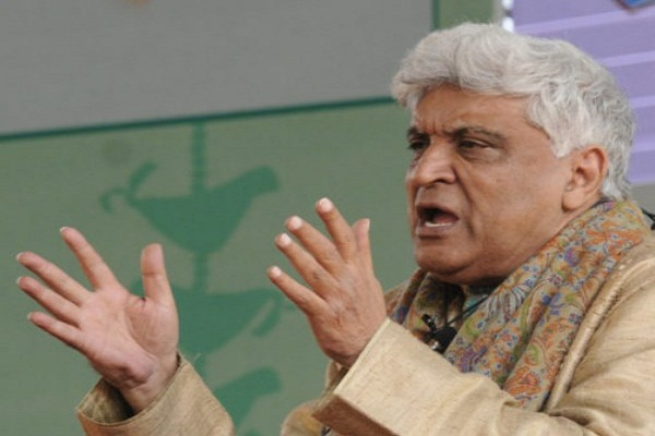 hinduism also at risk  musician javed akhtar