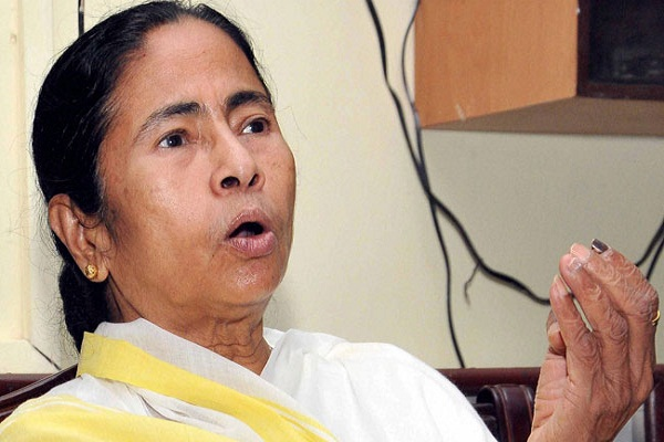 pm insulted the general public  mamata