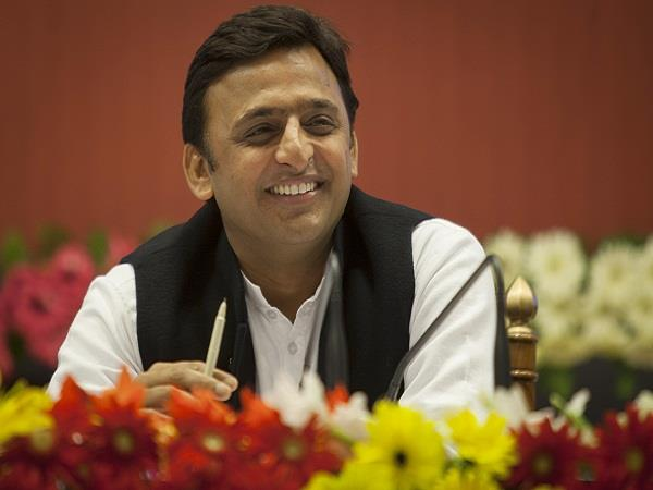 akhilesh three dependents of soldiers killed 25 25 million funding announced