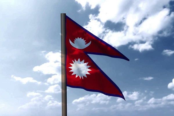 a country should not be against the use of their land  nepal