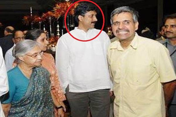 sheela dixit son in law bailed