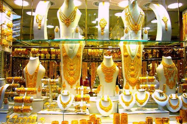 now modi surgical strike at jewelers