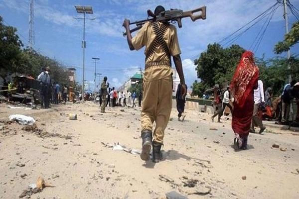 nineteen died in somaliya