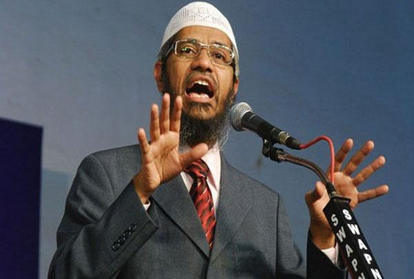 zakir naik to nia continued combing campuses  off site