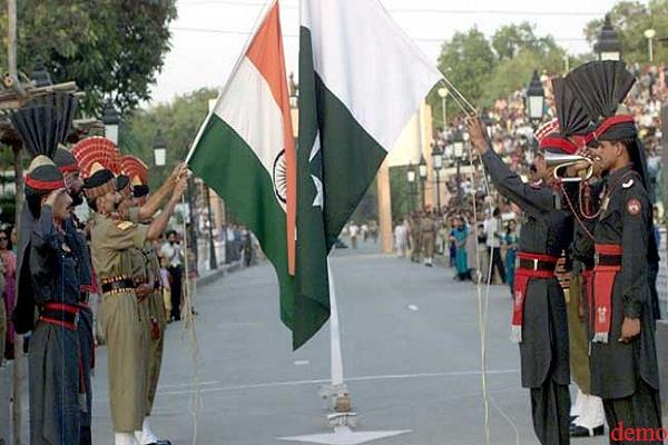 bsf and pak rangers did flag meeting