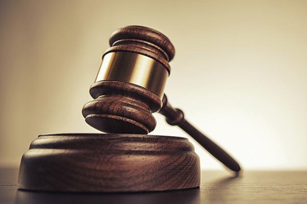 grandparent son guilty of killing her 2 prison