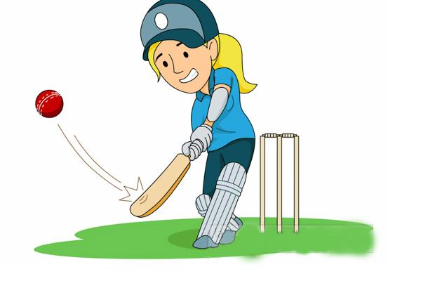 u 19 woman cricketer select the team