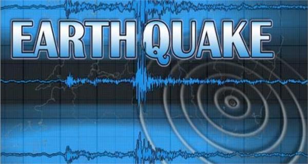 6 6 magnitude earthquake hits off indonesia