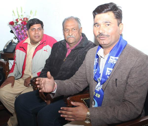 punjab election 2017
