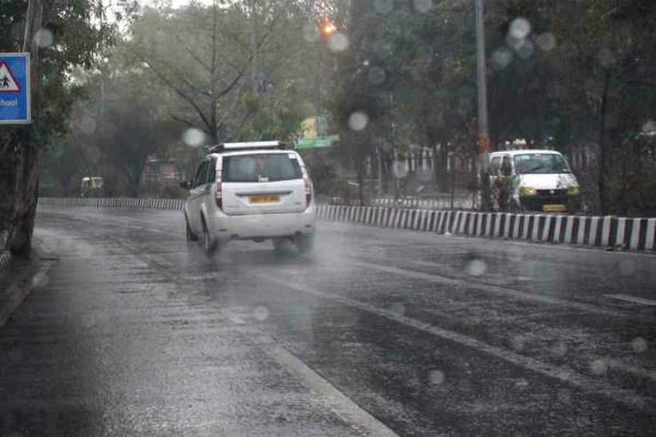 heavy rains chandigarh