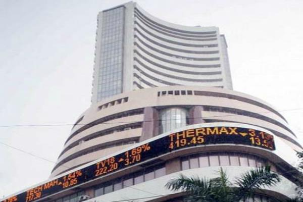 sensex 115 points down  nifty down 35 points