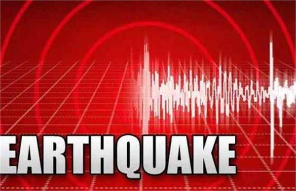 earthquake near soloman islands tsunami alert