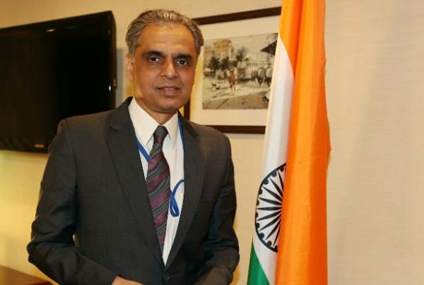 india permanent representative in united states syed akbaruddin warns pakistan
