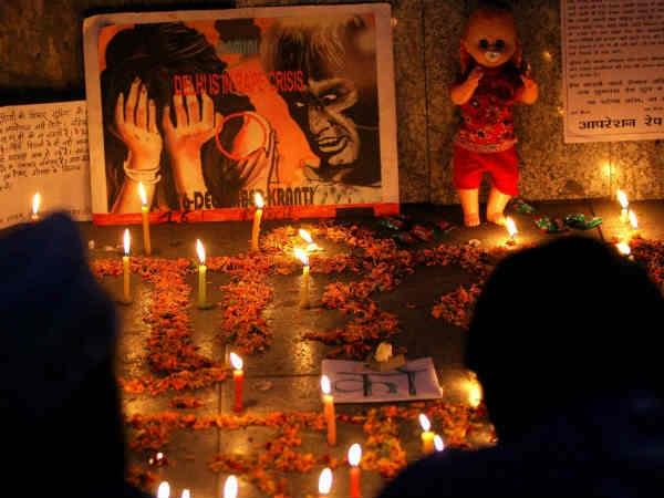 exactly 4 years after nirbhaya incident  delhi girl raped in car