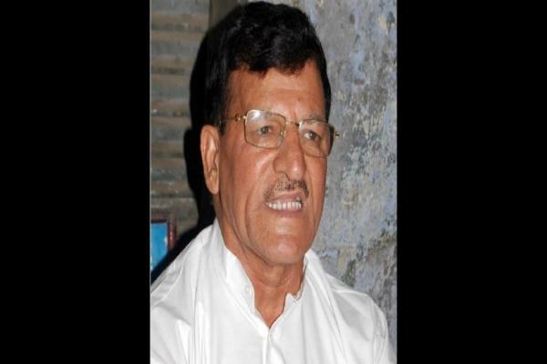 former bjp minister mohan lal