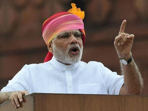 under modi can not stop the country from a global gurubnne