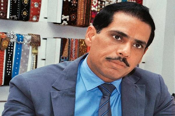 vadra out at modi for the common people are ego a man upset