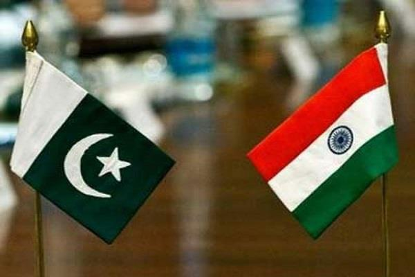 dollar reduction  tension between india and pakistan