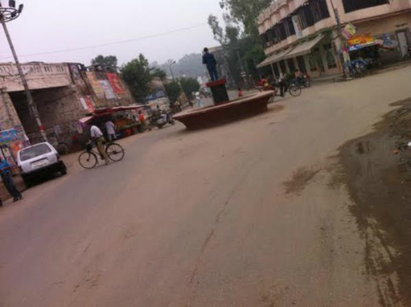 phillaur assembly area
