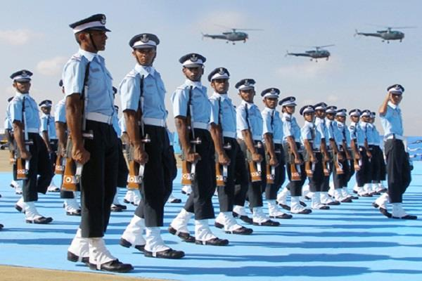 supreme court decision  can not shave air force personnel