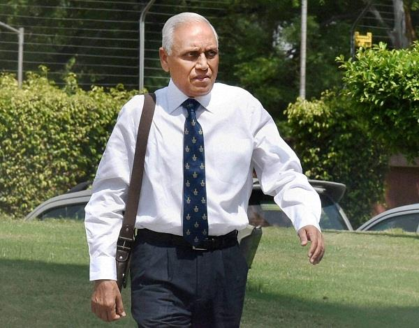 chopper scam accused ex iaf chief sp tyagi sent to jail till 30 december