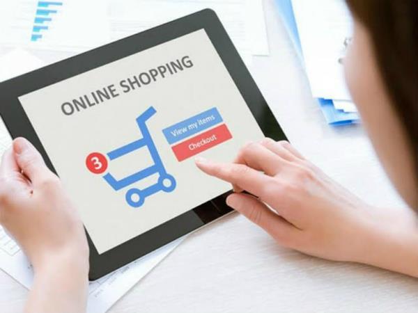 Image result for Shopping Online