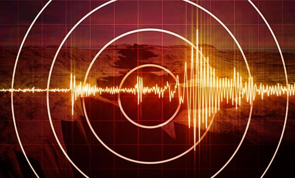 5 4 magnitude earthquake in iran