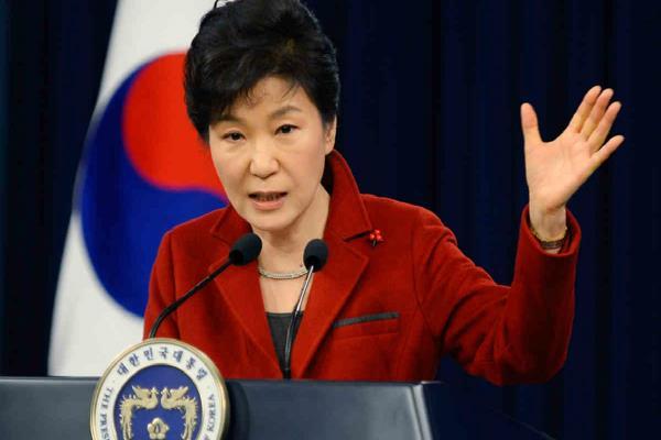 south korea sets presidential impeachment vote