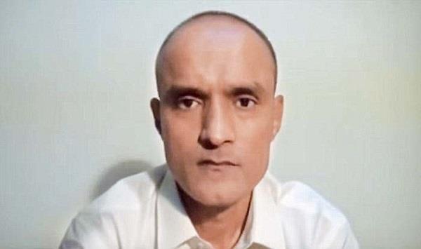 pakistan says  insufficient evidence on kulbushan  jadav