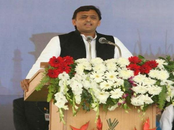 akhilesh claims  to return to power will become history