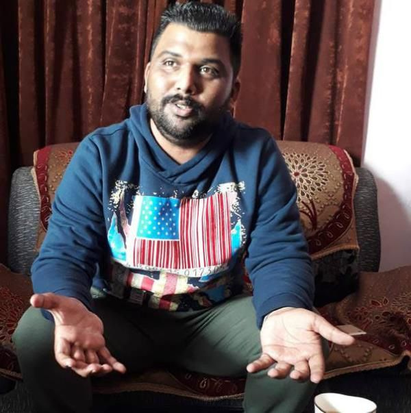 dalit bheem tank murdered in punjab