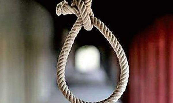 on charges of spying for iran  15 hanged