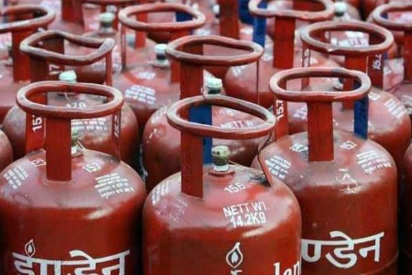 big relief for lpg consumers