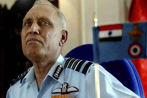 former indian air force chief sp tyagi arrested by cbi in agusta westland case