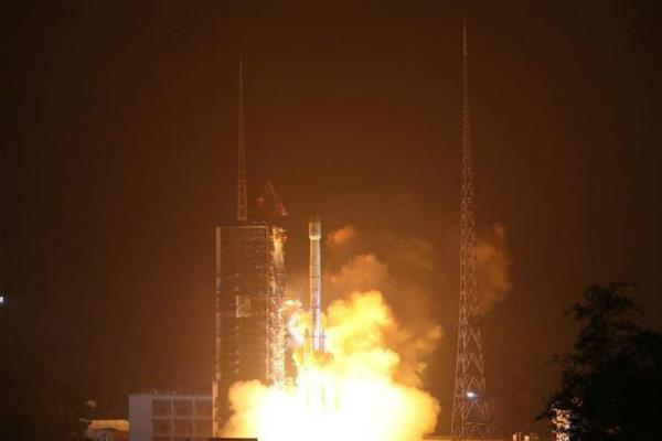 china launches new generation weather satellite