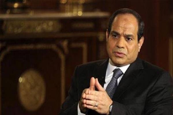 revenge of terrorism we exchange abdul fttah alsisi