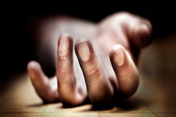 father and son suicide in andhrapradesh