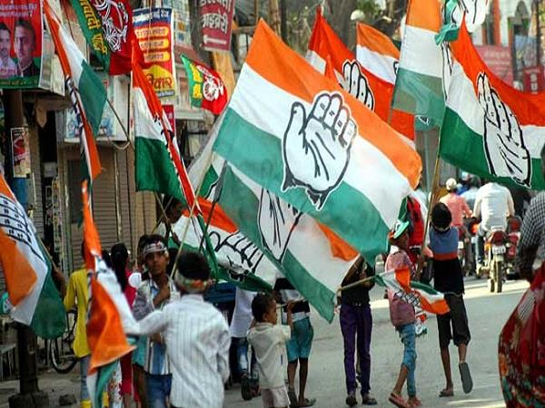 sp alliance with the bjp in up will stop if  congress